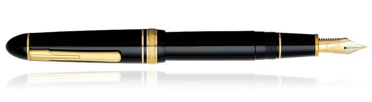 Platinum President Fountain Pens