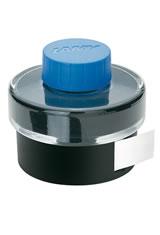 Blue Lamy Bottled Ink(50ml) Fountain Pen Ink