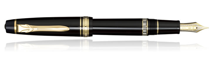Sailor Professional Gear II Realo Fountain Pens