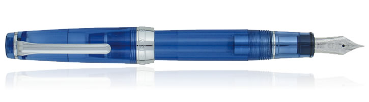Sailor Pro Gear Sky Fountain Pens