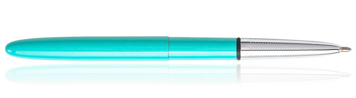 Fisher Space Pen Bullet Ballpoint Pens in Tahitian Blue