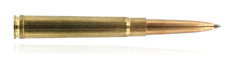 Fisher Space Pen .375 Caliber Cartridge Ballpoint Pen