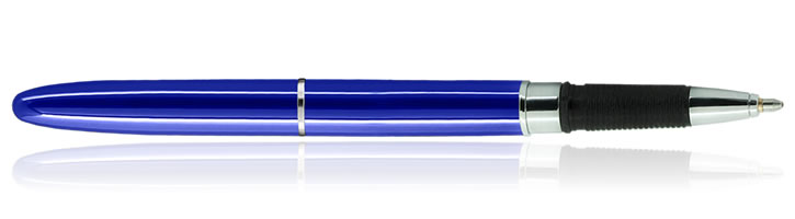 Fisher Space Pen Bullet w/ Stylus Ballpoint Pens in Blue