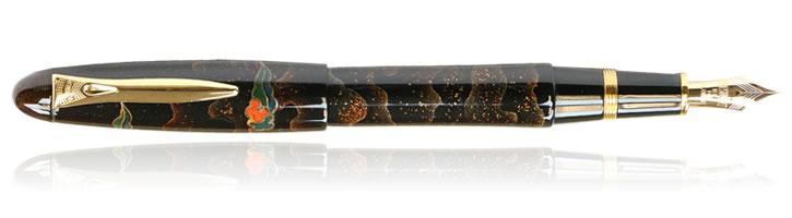 Platinum Izumo Fountain Pens