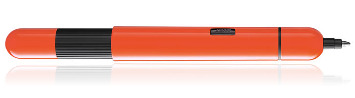 Lamy Pico  in Laser Orange