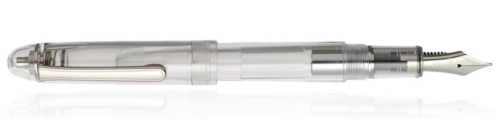 Platinum 3776 Demonstrator Fountain Pens