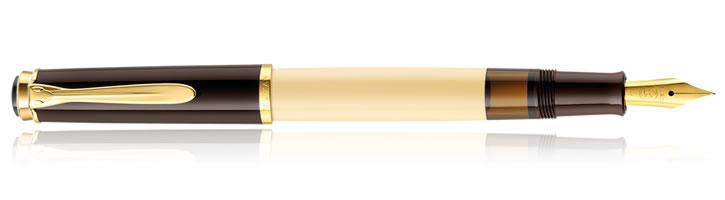 Pelikan Classic 200 Cafe Creme Fountain Pens