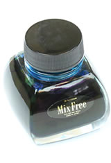 Platinum Mixable Mix-Free Bottled(60ml) Fountain Pen Ink