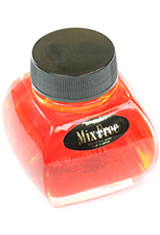 Sunny Yellow Platinum Mixable Mix-Free Bottled(60ml) Fountain Pen Ink