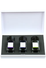 Pilot Iroshizuku Bottled Ink(15ml) 3 Pack Fountain Pen Ink