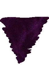 Scribble Purple Diamine Bottled Ink(80ml) Fountain Pen Ink