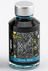 Arctic Blue Diamine Shimmering(50ml)  Fountain Pen Ink