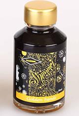 Golden Sands Diamine Shimmering(50ml)  Fountain Pen Ink