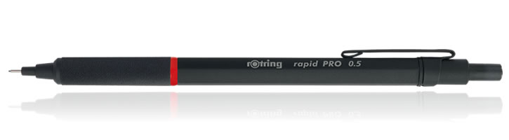 Rotring Rapid Pro Mechanical Pencils