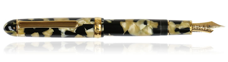 Platinum 3776 Century Celluloid Fountain Pens