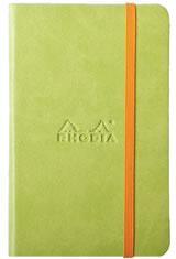 Rhodia Rhodiarama Memo & Notebooks