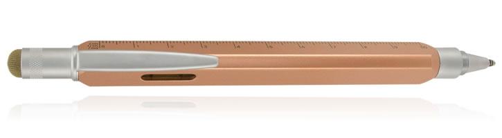 Monteverde Tool 60 Ballpoint Pens