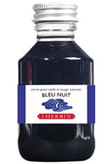 J Herbin Bottled Ink(100ml) Fountain Pen Ink