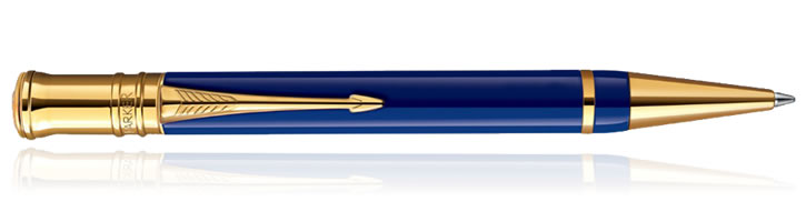 Parker Duofold Ballpoint Pens