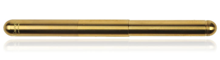 Kaweco Supra Fountain Pens in Brass