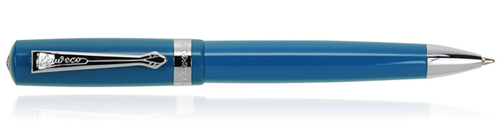 Kaweco Student Ballpoint Pens in Vintage Blue