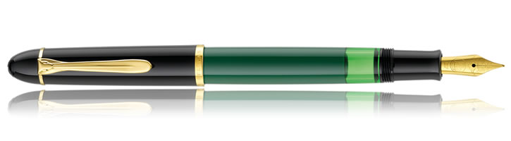 Pelikan M120 Fountain Pens