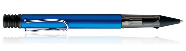 Ocean Blue Lamy AL-Star Ballpoint Pens