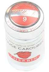 J Herbin Cartridge(6pk)  in Rouge Caroubier