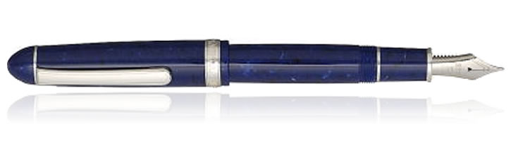Platinum 3776 Celluloid Fountain Pens