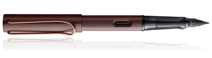 Lamy Lx Fountain Pens