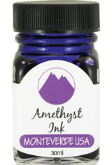 Amethyst  Monteverde Bottled Ink(30ml) Fountain Pen Ink