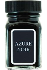 Azure Noir Monteverde Bottled Ink(30ml) Fountain Pen Ink