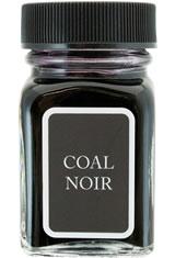 Coal Noir Monteverde Bottled Ink(30ml) Fountain Pen Ink