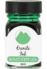 Erinite  Monteverde Bottled Ink(30ml) Fountain Pen Ink