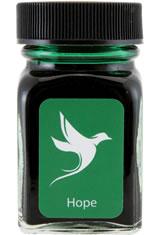 Hope Green Monteverde Bottled Ink(30ml) Fountain Pen Ink