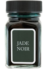 Jade Noir Monteverde Bottled Ink(30ml) Fountain Pen Ink