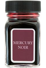 Mercury Noir Monteverde Bottled Ink(30ml) Fountain Pen Ink
