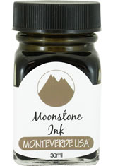 Moonstone Monteverde Bottled Ink(30ml) Fountain Pen Ink