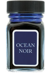Ocean Noir Monteverde Bottled Ink(30ml) Fountain Pen Ink