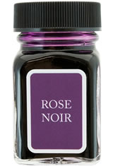 Monteverde Bottled Ink(30ml)  in Rose Noir