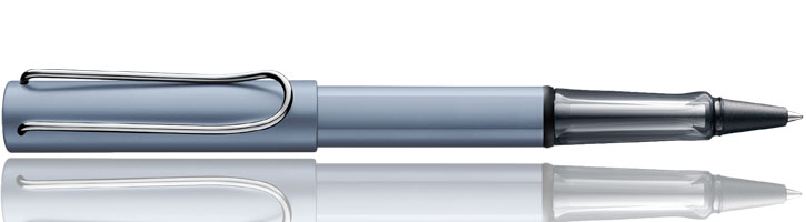 Lamy AL-Star Special Edition Rollerball Pens in Azure