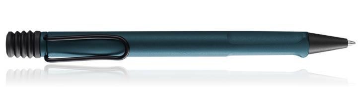 Lamy Safari Petrol Ballpoint Pens