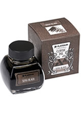 Platinum Classic (60ml)  in Sepia Black