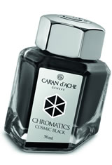 Caran d'Ache Chromatics (50ml) Fountain Pen Ink