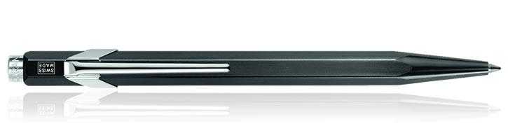 Caran d'Ache 849 Metal-X Ballpoint Pens