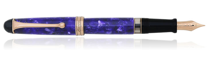 Aurora 88 Nebulosa Limited Edition Fountain Pens