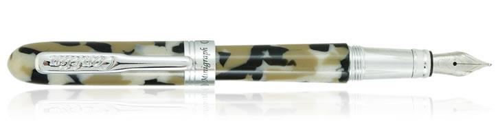 Conklin Minigraph Fountain Pens