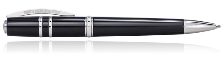 Visconti Homo Sapiens Elegance Ballpoint Pens