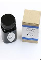 Organics Studio Elements Fountain Pen Ink