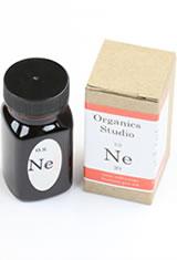 Neon Orange Organics Studio Elements Fountain Pen Ink
